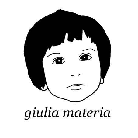 Giulia Materia è una ragazza da incontrare, che da il nome al suo splendido negozio nel cuore di Firenze. Qui si trovano diversi prodotti d'artigianato, che nascono da una costante ricerca e sperimentazione tra vecchio e nuovo. https://www.facebook.com/Giulia-Materia-Handmade-Limited-Edition-138137492876740/?pnref=about.overview