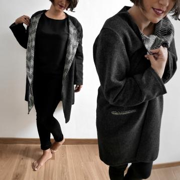 1 - cappotto