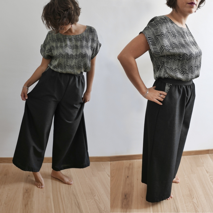 7 - pantaloni